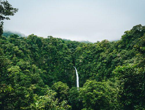 Een Costa Rica rondreis boeken